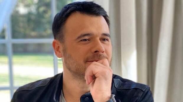 Эмин Агаларов рассказал об отдыхе в Дубае с двумя бывшими женами