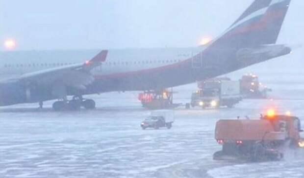 """Ошибка пилотов едва не привела к крупной авиакатастрофе в """"Шереметьево"""""""