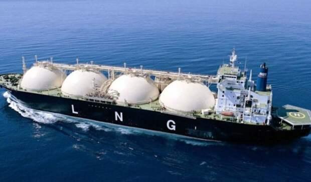 100 СПГ-танкеров построит Катар вЮжной Корее