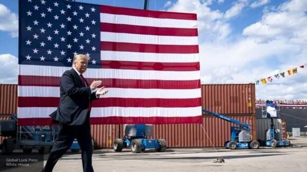 """Трамп опасается """"вмешательства"""" КНР в американские выборы"""