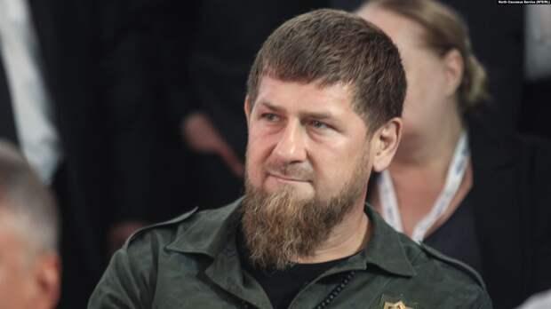 Кадыров прокомментировал убийство спортсмена чеченцем в Крыму одним ударом