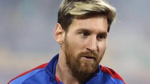 Аршавин: «Барселона» из-за Месси страдает больше того, что онможет вернуть