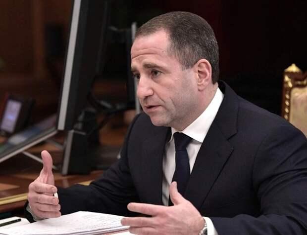 Экс-посол Бабич получил новую должность и звание