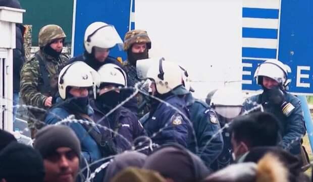 «Двойное дно» коронавируса: о положении дел с медициной в лагерях беженцев в Европе