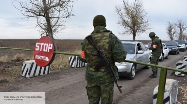 Казанский пугает украинцев «лагерями» на границе с Донбассом: Бриг прояснил ситуацию на КПП