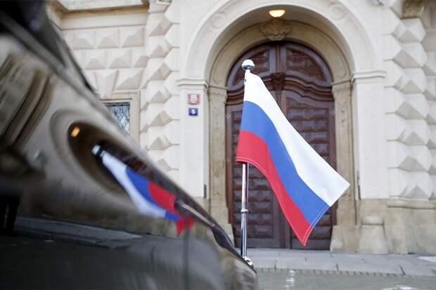 Чехия не стала объявлять высылаемых россиян персонами нон грата