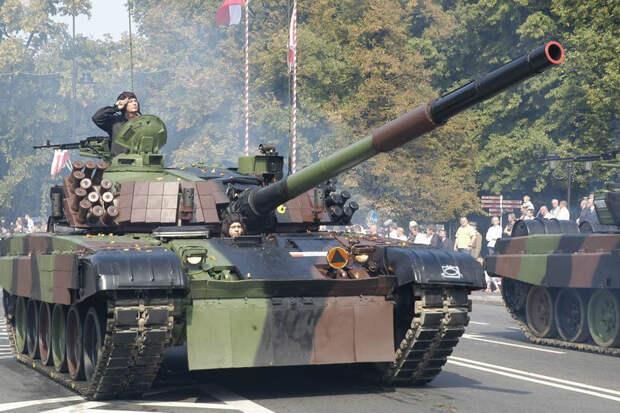 Тупиковая ветвь: почему польский PT-91 Twardy стал танком-неудачником