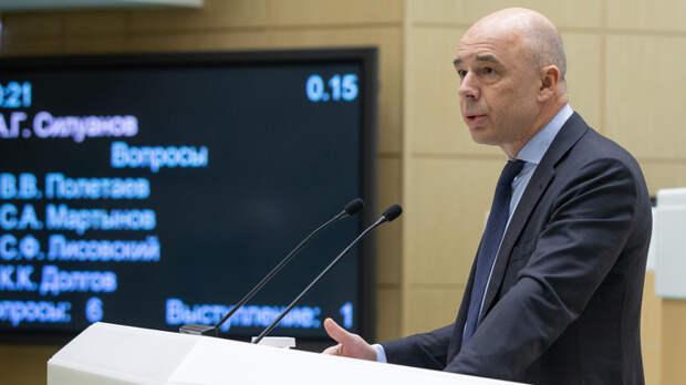 """Силуанов не знает, на что тратить деньги, пока люди """"живут от зарплаты до зарплаты"""": """"Верх цинизма!"""""""