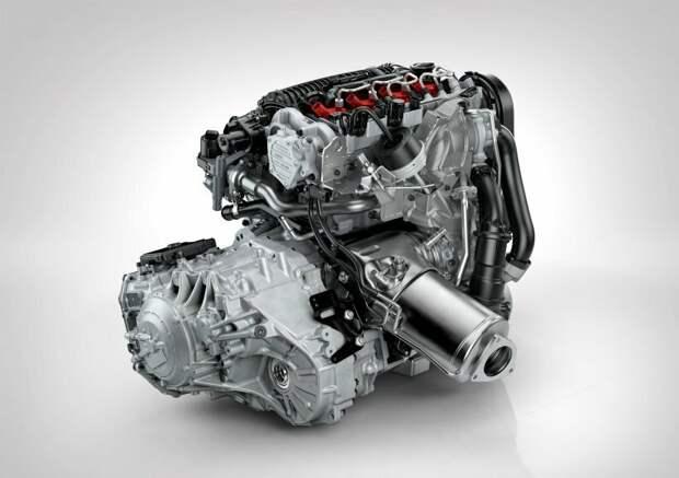 Лучшие бензиновые моторы