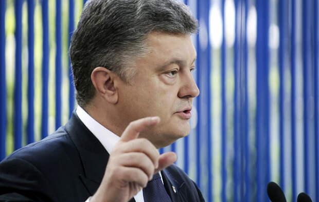 Политолог: Украинские кланы созрели против Порошенко