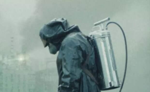 Роскомнадзор рассмотрит просьбу о блокировке сериала «Чернобыль»