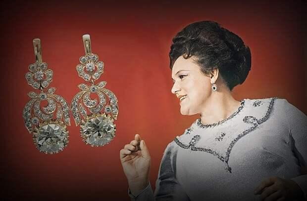 Богатые советские женщины: как они зарабатывали и на что тратили большие деньги. ДА! Были такие.