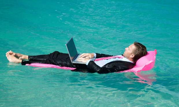 Где можно найти удаленную работу в интернете? 4 источника вакансий