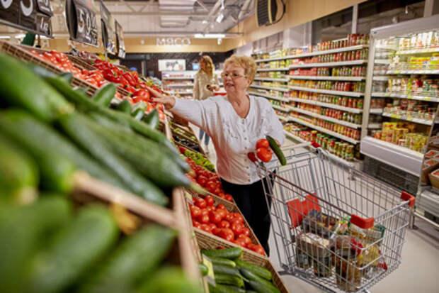 Продовольственный кризис. Как растут цены на продукты в России?