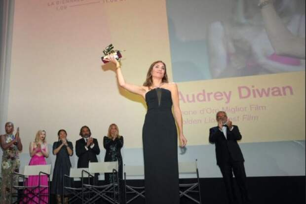 Главную награду Венецианского кинофестиваля получил фильм «Событие»