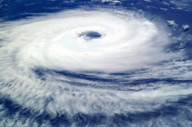 Тайфун «Миринэ» пройдет к востоку от Токио в день закрытия Олимпиады
