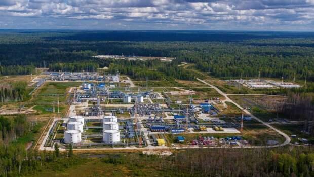 Нацифровой контроль расхода электроэнергии перешел «РН-Уватнефтегаз»