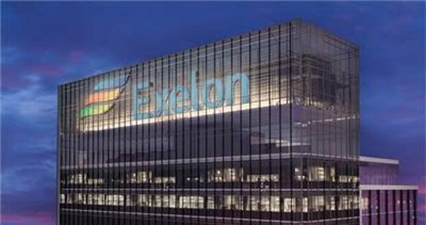 Выручка Exelon под давлением постепенной декомиссии АЭС Byron и Dresden