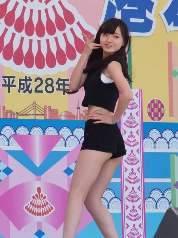 Японская рулетка: Cможете ли вы угадать возраст этих девушек? возраст, девушки, япония