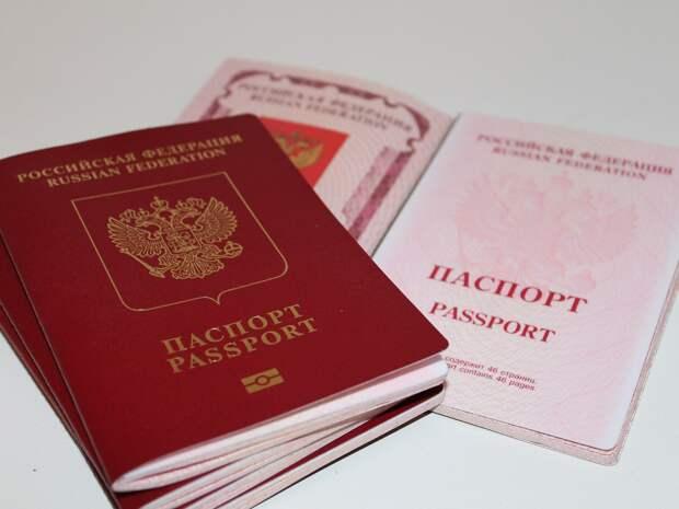 Жители Удмуртии могут заменить просроченные паспорта до 31 декабря