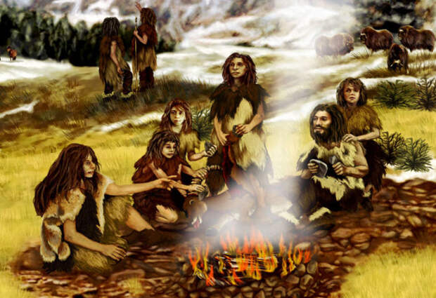 Древние женщины были гораздо сильнее современных спортсменок.