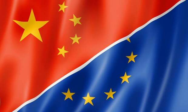 ЕС заключил экономическое соглашение с Китаем вопреки позиции Британии и США