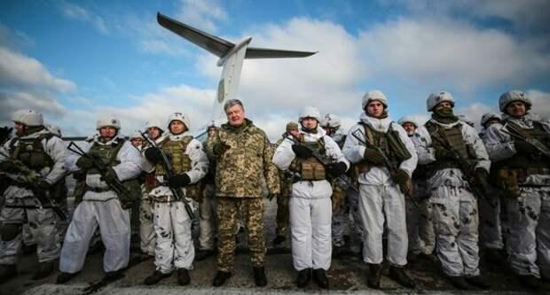 Новая эра концлагерей: уничтожение с выгодой. Как на Украине процветает неонацизм?