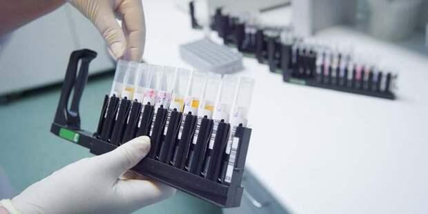 Власти расширят сеть центров экспресс-тестирования на коронавирус