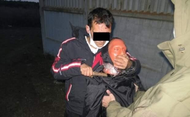 Убийцу жительницы Евпатории приговорили к тюремному сроку
