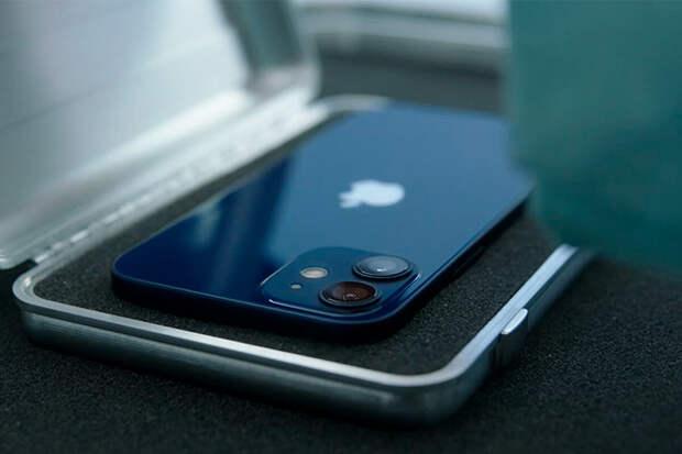 Смартфонам на Android нечего противопоставить iPhone 12 mini