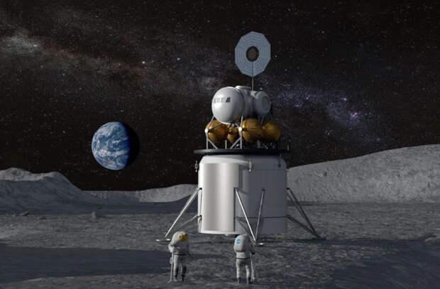 НАСА сообщило о планах запуска миссии Artemis к Луне в феврале 2022 года