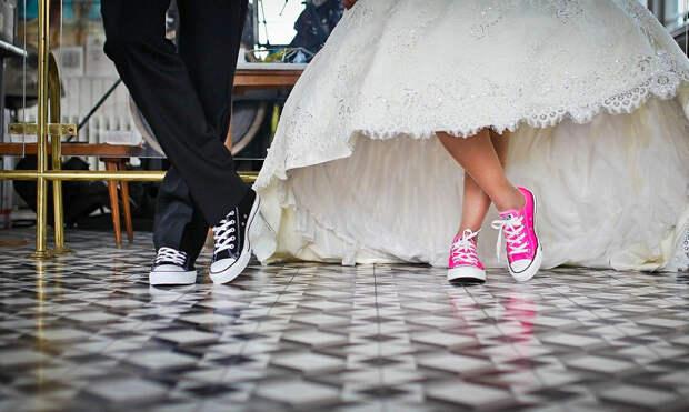 Ранний брак: зачем молодёжь заводит семью вXXI веке