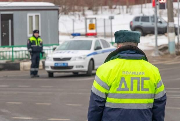 Пьяных и наркоманов за рулем на российских дорогах будут выявлять по-новому