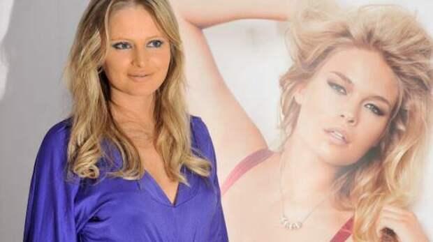 Дана Борисова рассказала о небольшом «срыве»