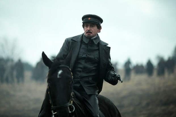Недавно вышедший на экраны российский фильм о Троцком пришёлся бы по вкусу и американским зрителям.