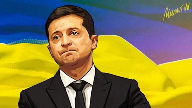 Зеленскому припомнили, как он выступал за единство украинцев и россиян