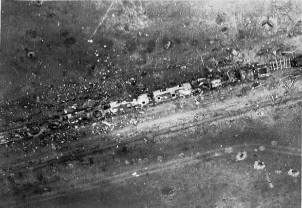Зарубежные архивные фотографии Второй Мировой Войны