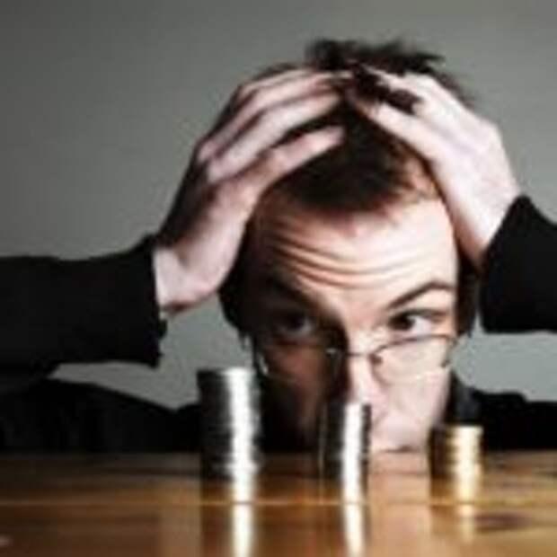 Как перестать зависеть от размера своей зарплаты (и начать богатеть)