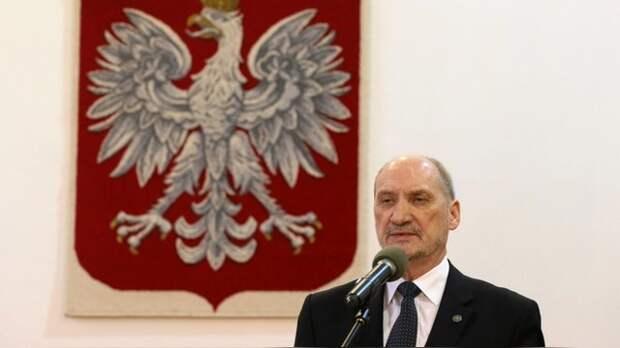 Польский министр: «Империалистическая» Россия не понимает беспомощных просьб
