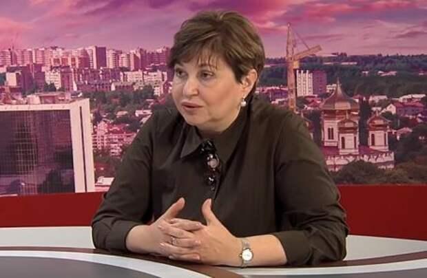 Главный инфекционист Ставрополья с коронавирусом попала под уголовку