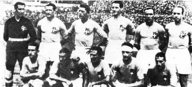 1938 год. Накануне финала Муссолини телеграфировал сборной: «Победа или смерть!» В результате Италия выиграла чемпионат мира