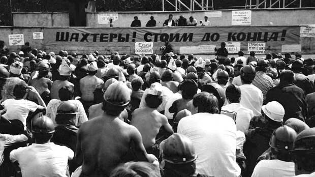 Юлия Витязева: О состоянии государства говорит статус тех, кто выходит на протесты