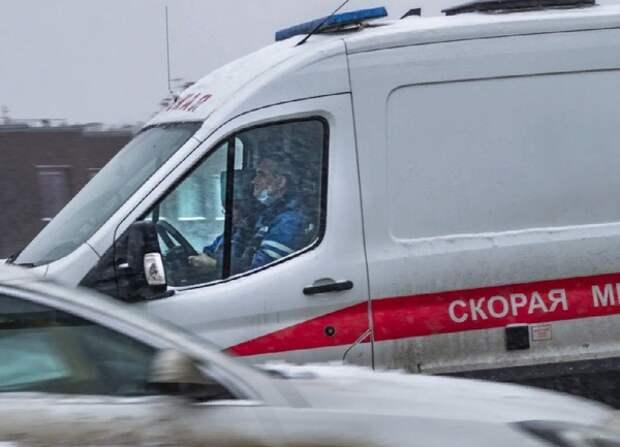 Более 70 человек в Дагестане попали в больницу с отравлением