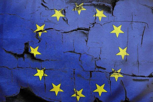 Евросоюз выдвинул условия России для возобновления диалога