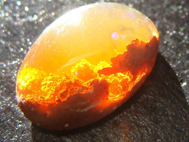 Камни и минералы неземной красоты