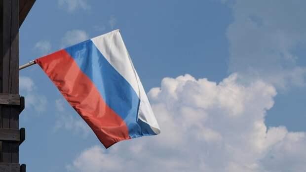 Президент России: страна полностью преодолела экономический спад