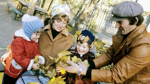 «Было сложно»: Владислав Третьяк о жене, детях и крепкой семье