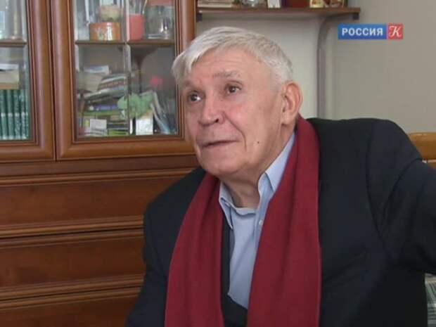 Бортник Иван Сергеевич актёр, народный артист России