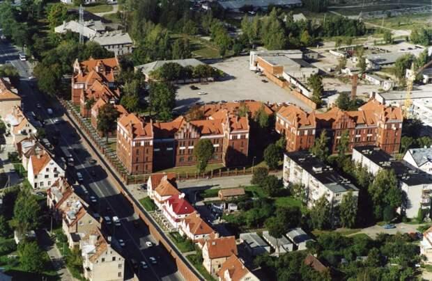 Клайпеда (Литва) интересные факты, казахстан, литва, россия, факты