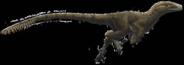 Если бы динозавры не вымерли 24
